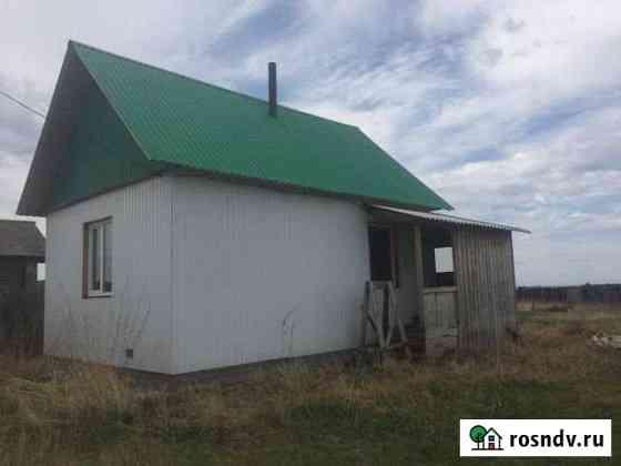 Дом 150 м² на участке 19 сот. Кабанск