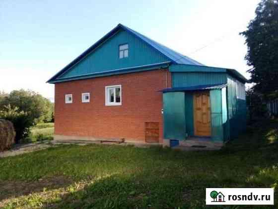 Дом 90 м² на участке 35 сот. Большая Атня