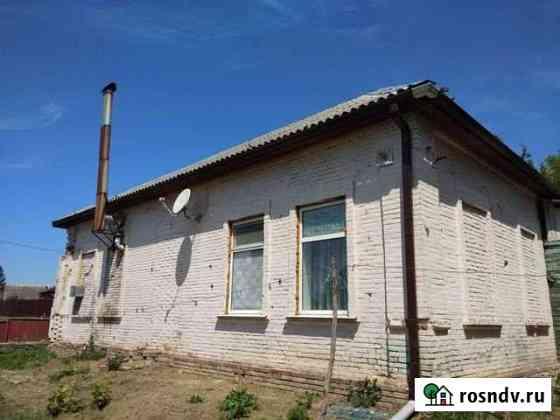 Дом 78 м² на участке 6 сот. Пластуновская