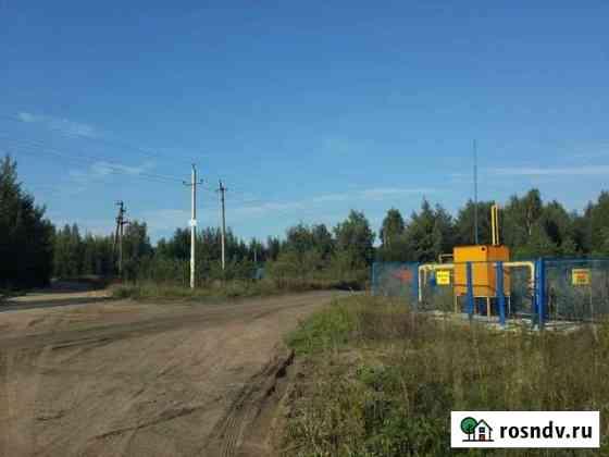 Участок 20 сот. Спасск-Рязанский