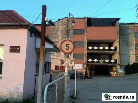 Гараж 18 м² Симферополь
