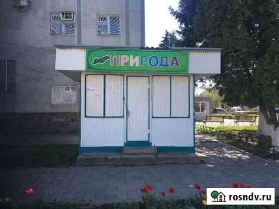 Киоск Каневская