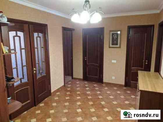 3-комнатная квартира, 75 м², 2/5 эт. Владикавказ