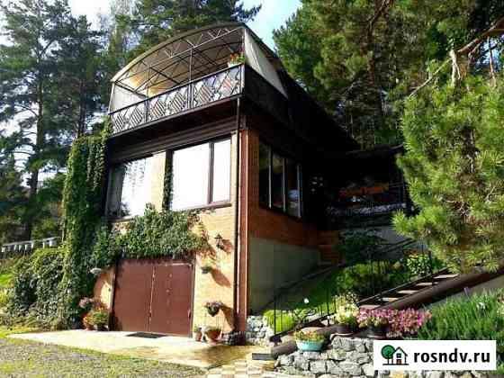 Дом 126 м² на участке 15 сот. Майна