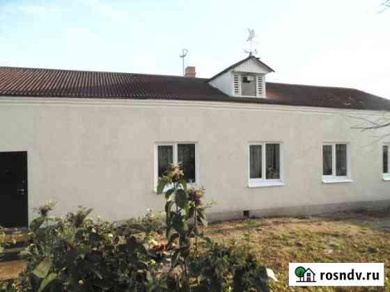 Дом 120 м² на участке 12 сот. Богданович