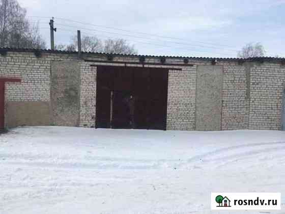 Гараж >30 м² Ставрово