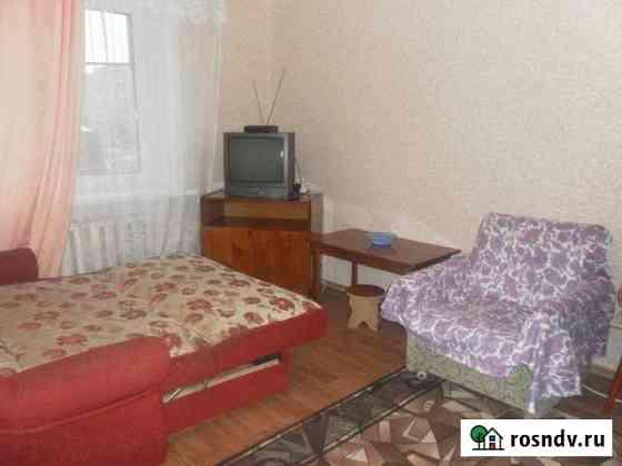 Комната 13.8 м² в 4-ком. кв., 4/9 эт. Тамбов