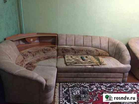 1-комнатная квартира, 40.3 м², 4/5 эт. Губаха
