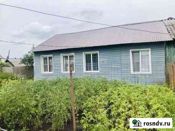 Дом 62.7 м² на участке 4 сот. Кирсанов