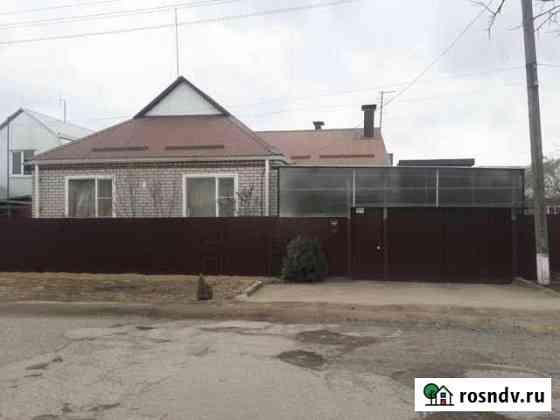 Дом 74 м² на участке 3 сот. Новопавловск