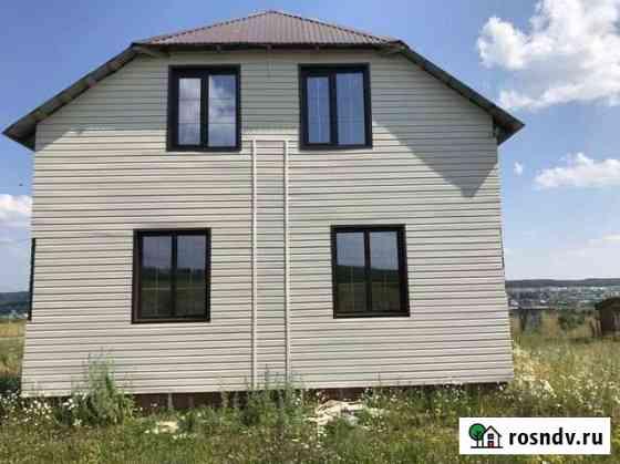 Дом 165 м² на участке 16 сот. Шаран
