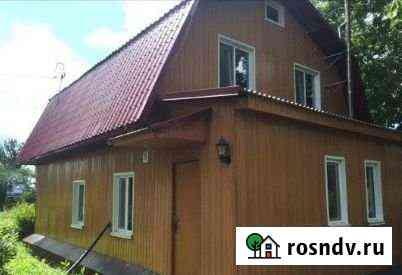 Дом 155 м² на участке 10 сот. Хабаровск