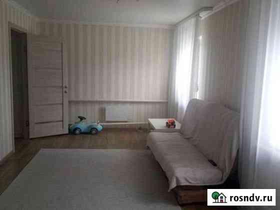 Дом 80 м² на участке 7 сот. Омск