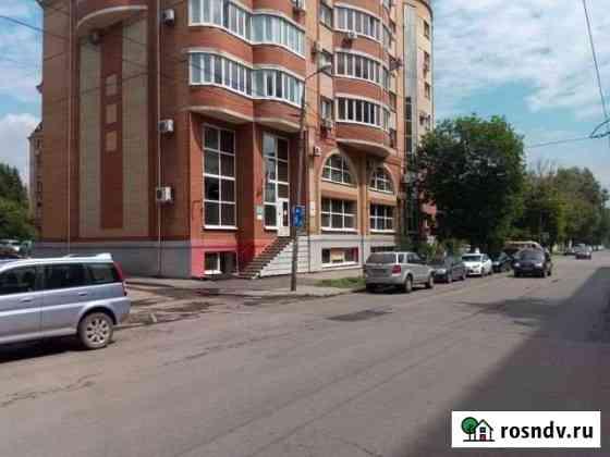 Аренда на первой линии улицы Ленинградской Самара