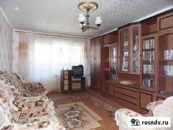 3-комнатная квартира, 61.5 м², 2/2 эт. Щелкун