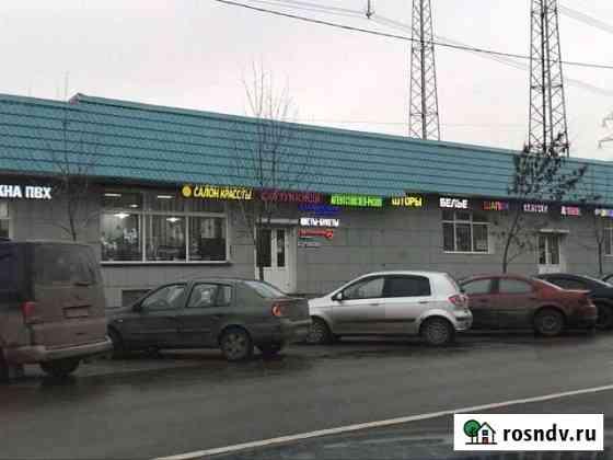 Помещение с витринным окном на первой линии Зеленоград