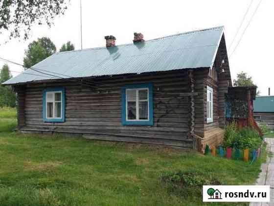 Дом 41.8 м² на участке 15 сот. Пиндуши