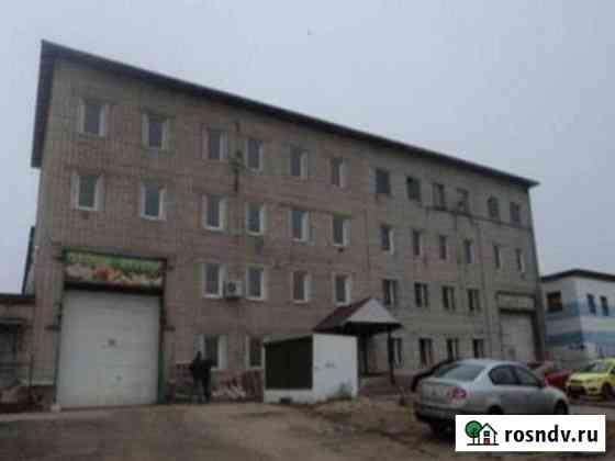 Складской комплекс Ярцево