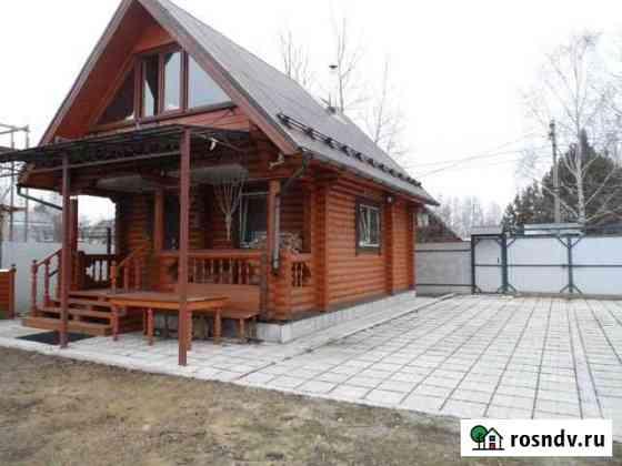 Дом 61 м² на участке 7 сот. Павловский Посад