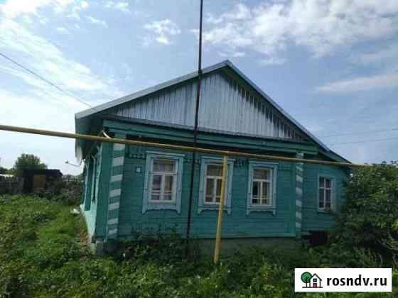 Дом 40 м² на участке 20 сот. Ромоданово