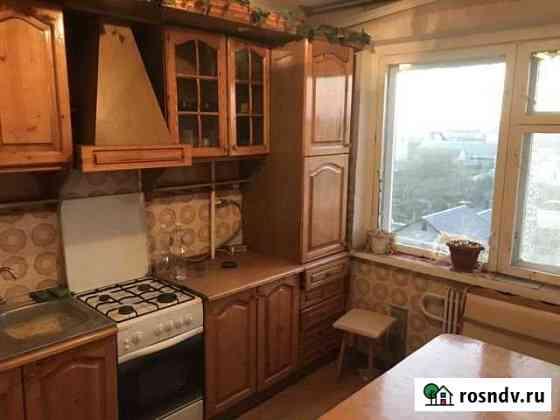 2-комнатная квартира, 53.5 м², 4/5 эт. Троицкий