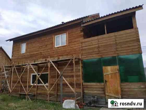 Дом 83 м² на участке 7 сот. Улан-Удэ