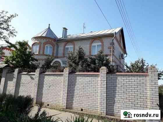 Дом 400 м² на участке 11 сот. ЛМС