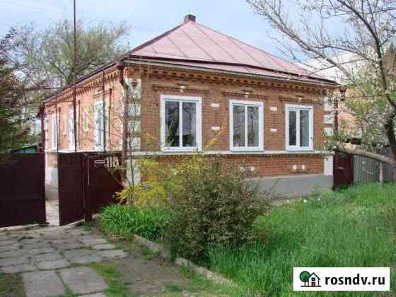Дом 70 м² на участке 6 сот. Курганинск