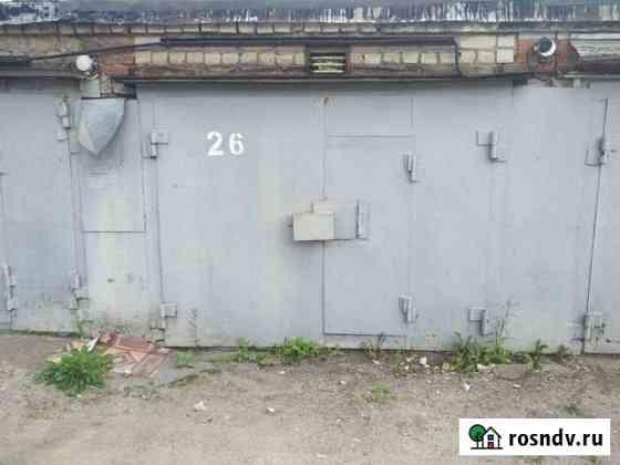 Гараж 21 м² Казань