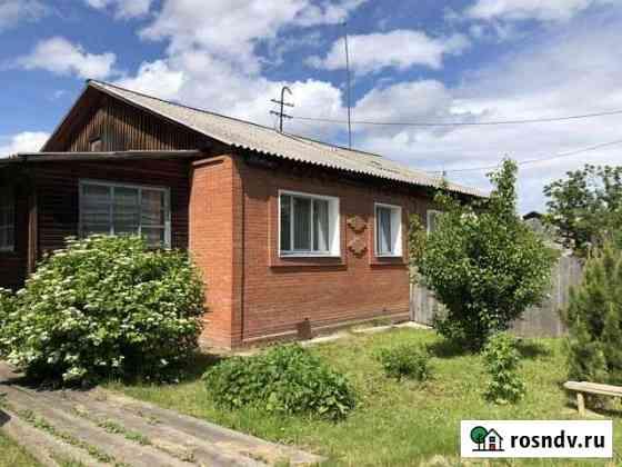 Дом 65 м² на участке 16 сот. Емельяново
