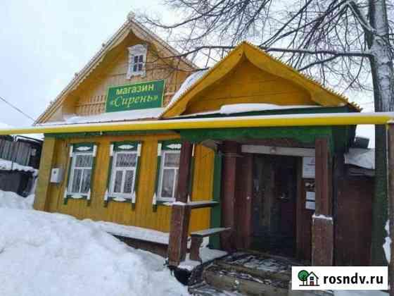 Дом 45 м² на участке 25 сот. Болгар