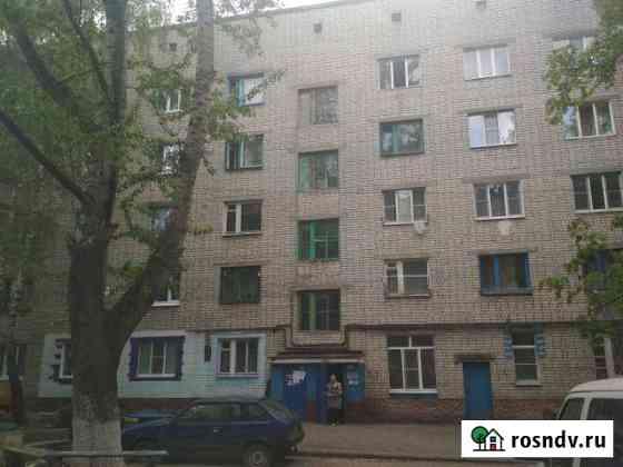 Комната 18 м² в 1-ком. кв., 5/5 эт. Курск