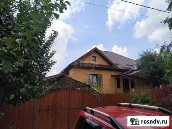 Дом 131 м² на участке 15 сот. Дубовое
