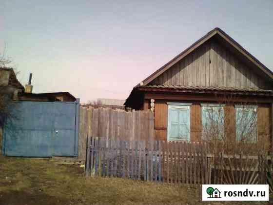 Дом 24 м² на участке 8 сот. Ачинск