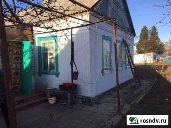 Дом 49 м² на участке 25 сот. Ахтанизовская