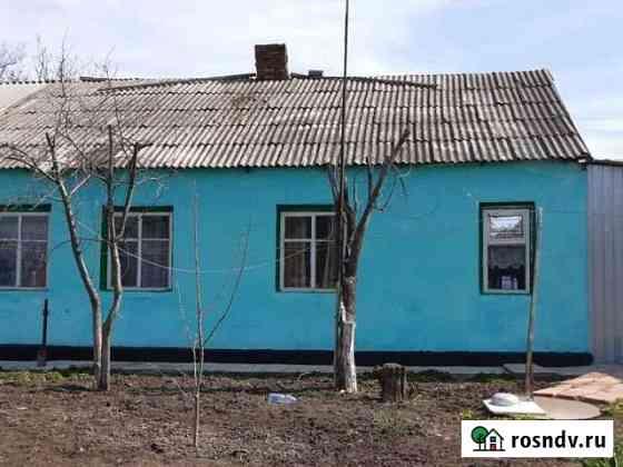 Дом 45 м² на участке 5 сот. Азов