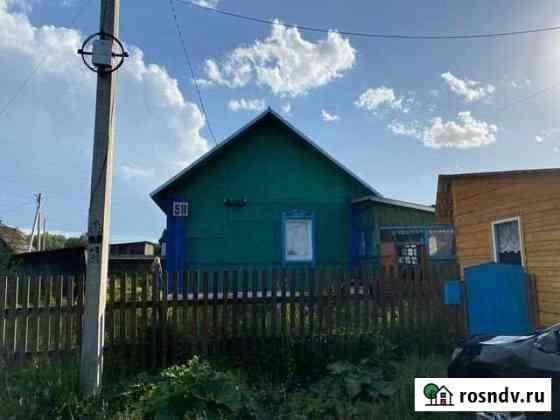 Дом 27 м² на участке 12 сот. Мыски