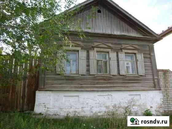 Дом 51 м² на участке 5 сот. Вольск