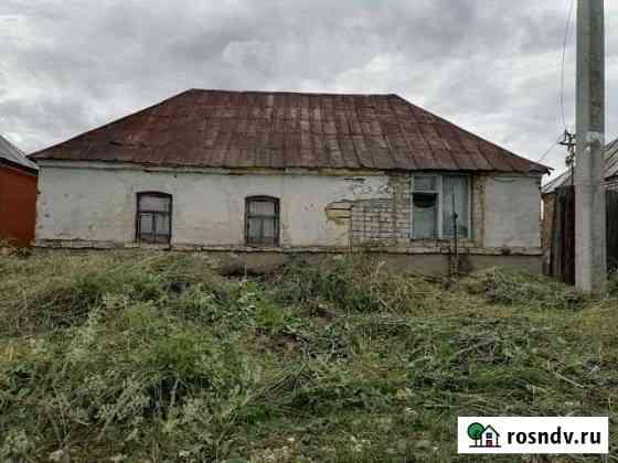 Дом 36 м² на участке 40 сот. Задонск