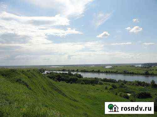 Участок 35 сот. Спасск-Рязанский