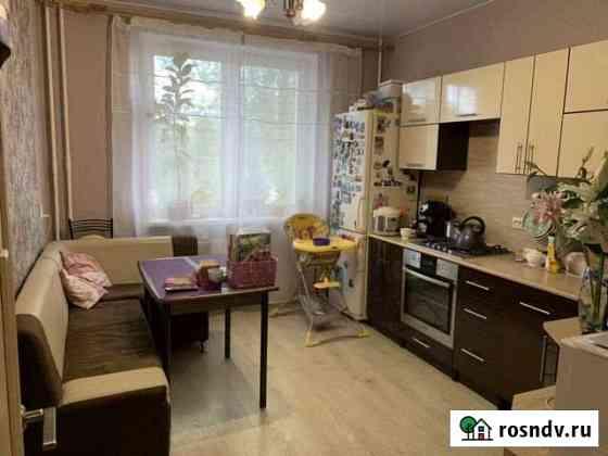 1-комнатная квартира, 39.6 м², 2/4 эт. Токсово