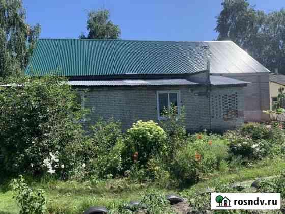 Дом 100 м² на участке 20 сот. Новоспасское