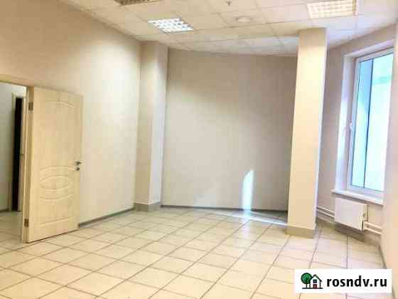 Офисное помещение, 762.6 кв.м. Новосибирск