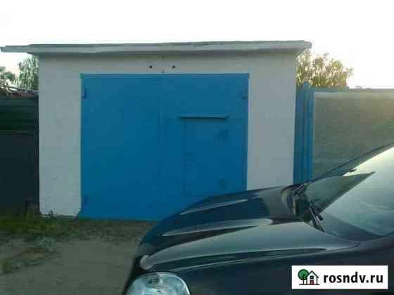 Гараж 26 м² Рыбинск