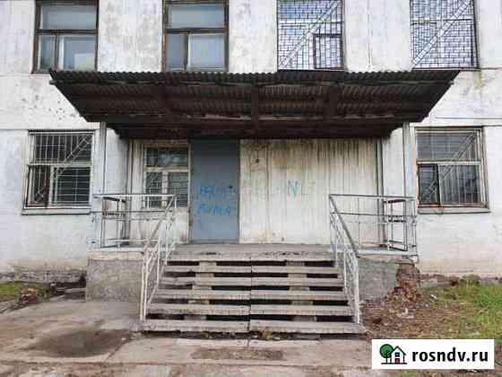 Производственной помещение Красноярск