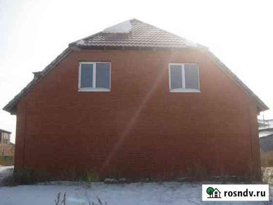 Дом 252 м² на участке 10 сот. Омск