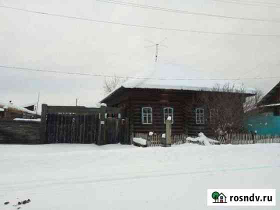 Дом 72 м² на участке 26 сот. Тасеево
