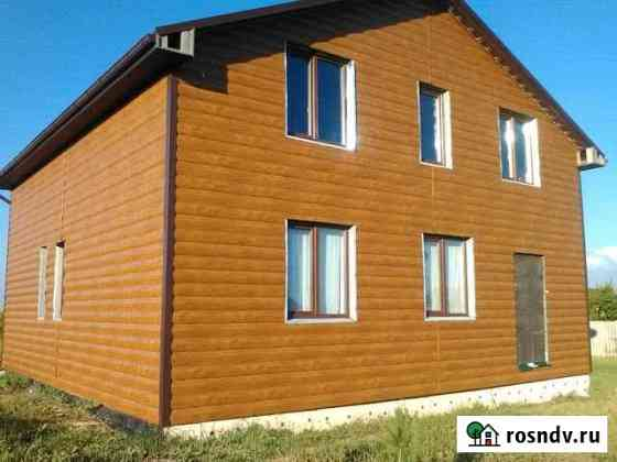Дом 160 м² на участке 15 сот. Белгород
