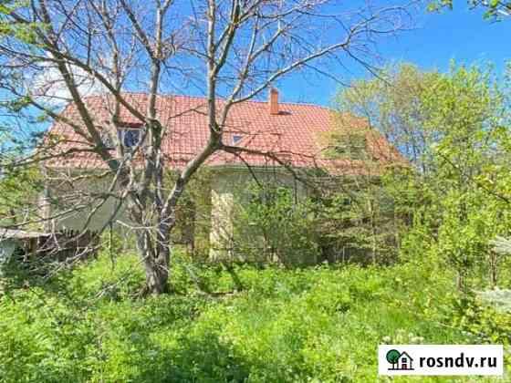 Дом 212 м² на участке 25 сот. Белогорск