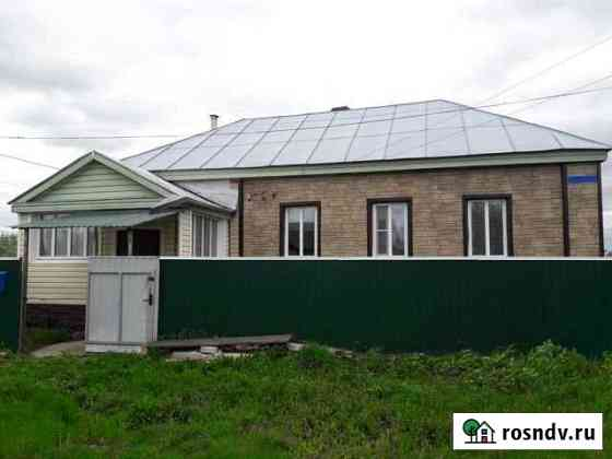 Дом 90 м² на участке 25 сот. Спасск-Рязанский